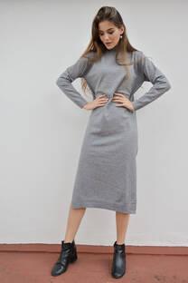 Vestido Largo -