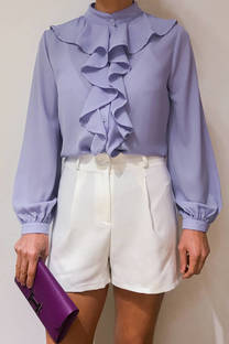 Camisa Iris -