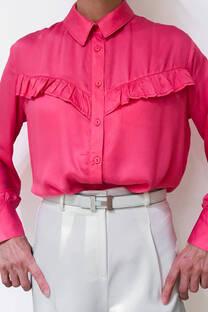 Camisa Saturno -