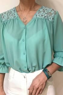 Camisa Danae -