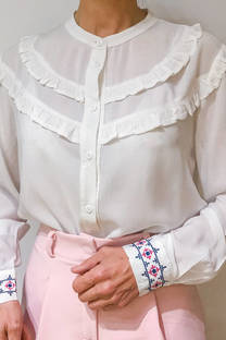 Camisa Venezia -
