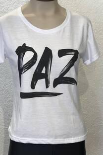 REMERA PAZ -