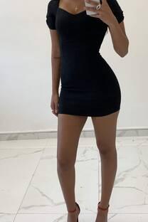 Vestido Bella -