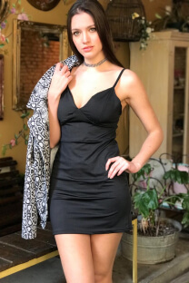 Vestido KELLY -