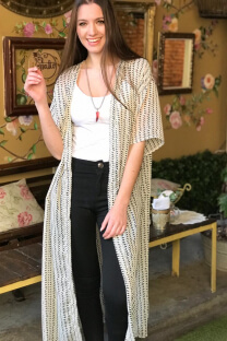 Kimono COBA -