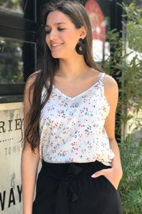 Musculosa LEIRE -
