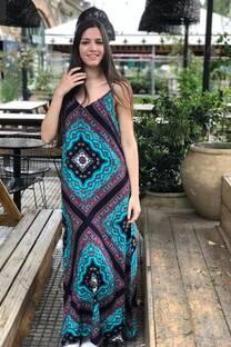 Vestido NAROA -