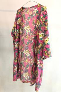 Kimono largo est -