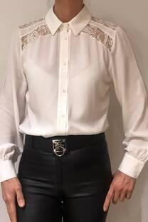 Camisa Llanos -