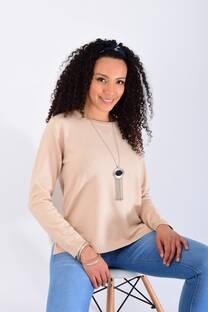 Sweater cuello redondo Bremer  (Buzo) -