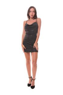 Vestido Drip -