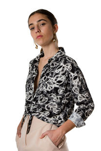Camisa Luque  -