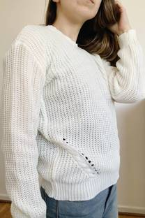 SWEATER LUCCI NATURAL -
