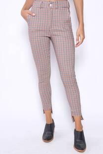 Pantalon Bengalina Cuadrille -