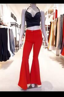 Pantalón Oxford -