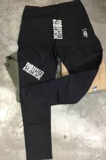 Pantalon PAVON 3182100 -