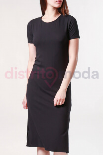 Vestido Morley Midi -