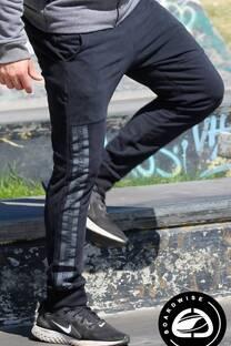 Pantalon Babucha Chupin -