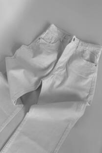 Wide Jean Lucy -