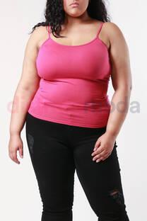 Musculosa Bretel -