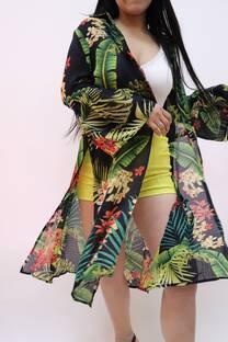 Kimono Cardigan camisaco importado -