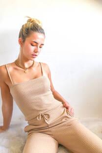 Musculosa Margarita -