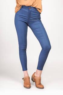 pantalon bengalina tipo jean -
