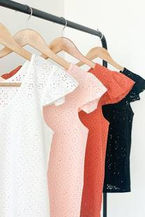 MUSCULOSA BRODERIE -