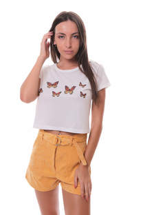 Remera Fly Away -