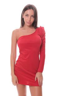 Vestido City Pop -