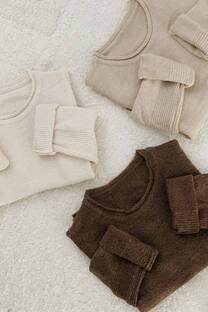 Sweater Tramado -
