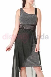 Vestido Lurex -