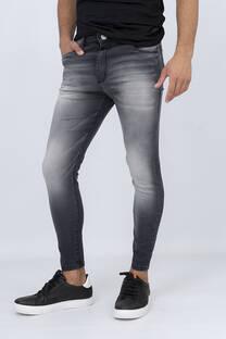 Jeans Raptors Tobillero -