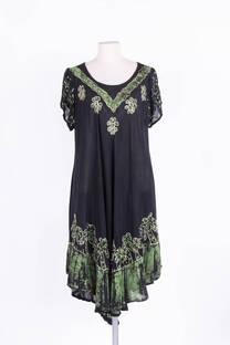 Vestido Hindú  -