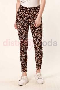 Babucha Leopardo -