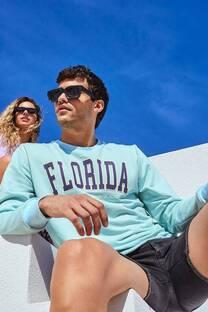 Buzo Rustico Florida -