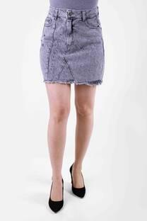 Kimora Gris Claro -