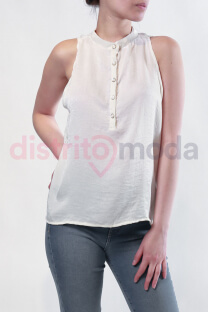 Camisa Satén -
