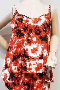 Musculosa Batik -