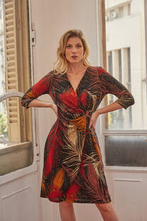 Vestido Margot -