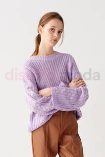 Sweater Negroni -
