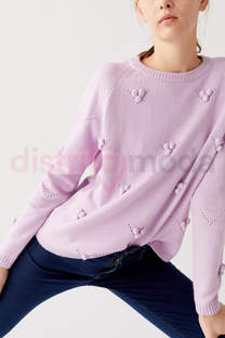 Sweater Hanky -