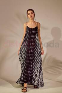 Vestido Hanoi -
