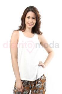 Musculosa Lina  -
