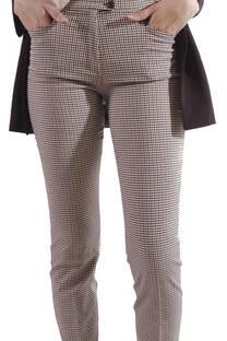 Pantalon Bengalina Elastizada  -