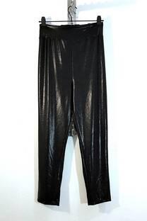 pantalon cuerina -