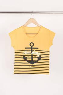 Remera Sail Away -