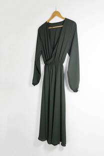 Vestido Rioja -