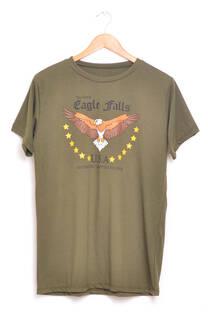 Remera Aguila -