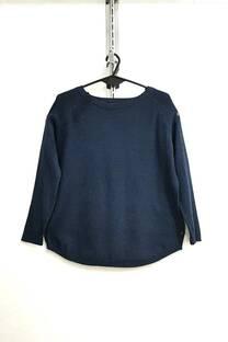 sn001 sweater espalda raya.excelente calidad -